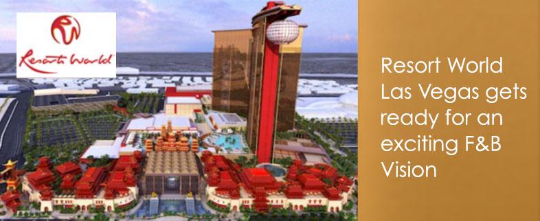 ResortWorld