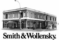 Smith&Wollensky